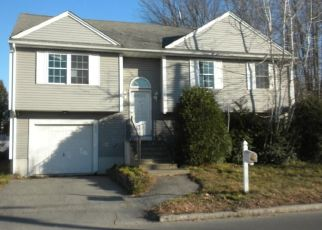 Pre Foreclosure in Fall River 02721 STEVENS ST - Property ID: 1401077668
