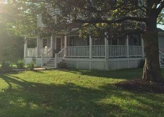 Pre Foreclosure in Crisfield 21817 E MAIN ST - Property ID: 1401088613