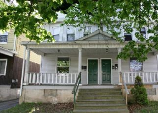 Pre Foreclosure in Wilkes Barre 18702 BARNEY ST - Property ID: 1401115769