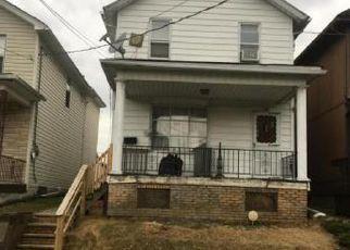 Pre Foreclosure in Nanticoke 18634 E BROAD ST - Property ID: 1401154752