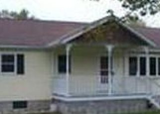 Pre Foreclosure in White Haven 18661 POND CREEK RD - Property ID: 1401166576
