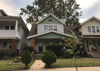 Pre Foreclosure in Toledo 43607 PINEWOOD AVE - Property ID: 1401180140