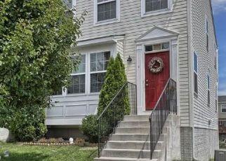 Pre Foreclosure in Lancaster 17603 SALVATORE CT - Property ID: 1401360148