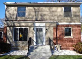 Pre Foreclosure in Calumet City 60409 167TH ST - Property ID: 1401396953