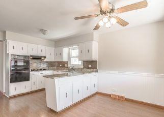 Pre Foreclosure in Alsip 60803 W 118TH PL - Property ID: 1401418851