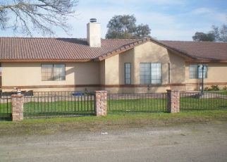 Pre Foreclosure in Corcoran 93212 6 1/2 AVE - Property ID: 1401498557