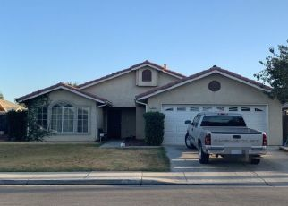Pre Foreclosure in Delano 93215 SAN LORENZO CT - Property ID: 1401504243