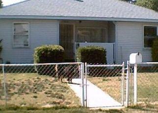 Pre Foreclosure in Bakersfield 93308 EL TEJON AVE - Property ID: 1401513446