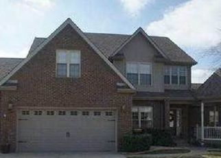Pre Foreclosure in Elizabethtown 42701 GRINSTEAD DR - Property ID: 1401584395