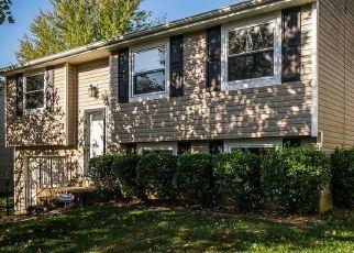 Pre Foreclosure in Louisville 40291 PAULA MARIE PL - Property ID: 1401616818
