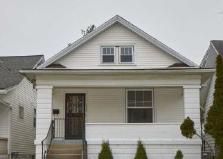 Pre Foreclosure in Louisville 40205 BONNYCASTLE AVE - Property ID: 1401619438