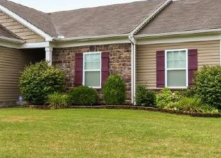 Pre Foreclosure in Alexandria 41001 GOLDENEYE DR - Property ID: 1401639131