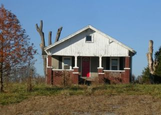 Pre Foreclosure in Vienna 62995 MOUNT SHELTER RD - Property ID: 1401661930