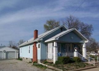 Pre Foreclosure in Princeton 47670 WOOD ST - Property ID: 1401671555