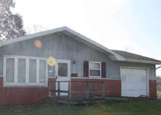 Pre Foreclosure in Mitchell 47446 WADE ST - Property ID: 1401708785