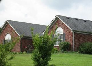 Pre Foreclosure in Lexington 47138 W STATE ROAD 356 - Property ID: 1401720611