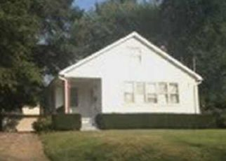 Pre Foreclosure in Boonville 47601 N 7TH ST - Property ID: 1401726296
