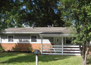 Pre Foreclosure in Boonville 47601 E MONROE ST - Property ID: 1401731107