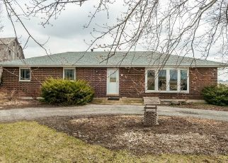 Pre Foreclosure in Yorkville 60560 LISBON RD - Property ID: 1401797699