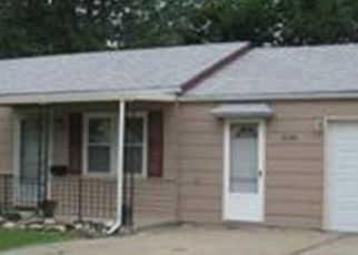 Pre Foreclosure in Osawatomie 66064 MAIN ST - Property ID: 1401809966