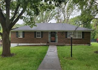 Pre Foreclosure in Kansas City 66109 GREELEY AVE - Property ID: 1401825278