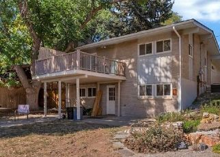 Pre Foreclosure in Littleton 80128 S SHERIDAN CT - Property ID: 1401855956