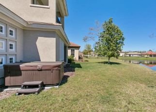 Pre Foreclosure in Jacksonville 32224 VALVERDE CIR - Property ID: 1401961499