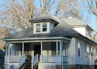 Pre Foreclosure in Council Bluffs 51503 LINCOLN AVE - Property ID: 1401994339