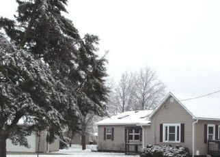 Pre Foreclosure in Rio 61472 N MAIN ST - Property ID: 1402037706