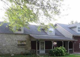 Pre Foreclosure in Kokomo 46902 S 200 E - Property ID: 1402057408