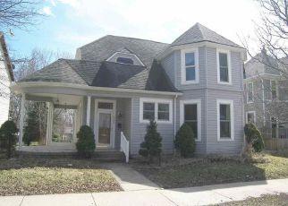 Pre Foreclosure in Kokomo 46901 W SYCAMORE ST - Property ID: 1402062223