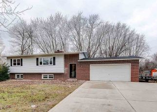 Pre Foreclosure in Kokomo 46901 JEFF DR - Property ID: 1402069674