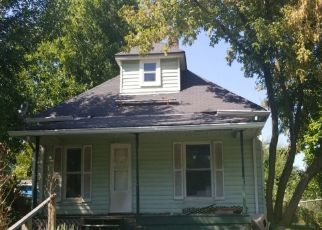Pre Foreclosure in Indianapolis 46203 CRUFT ST - Property ID: 1402078882