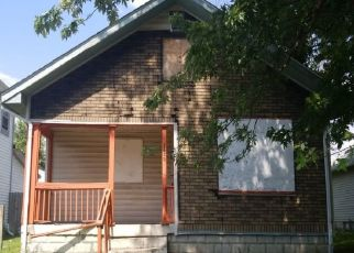 Pre Foreclosure in Indianapolis 46201 ROBSON ST - Property ID: 1402081499