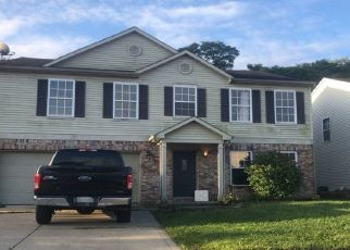 Pre Foreclosure in Camby 46113 OGDEN DUNES CT - Property ID: 1402090252