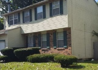 Pre Foreclosure in Indianapolis 46229 SHEFFIELD DR - Property ID: 1402124868