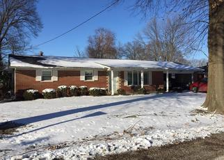 Pre Foreclosure in Trenton 62293 E MISSOURI ST - Property ID: 1402147182
