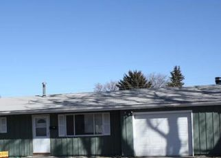 Pre Foreclosure in Mountain Home 83647 PHELPS CIR - Property ID: 1402149383