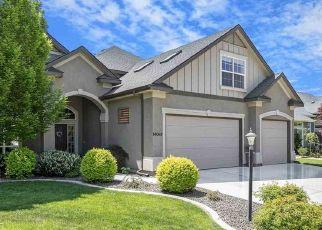 Pre Foreclosure in Boise 83713 W TALON CREEK DR - Property ID: 1402152900