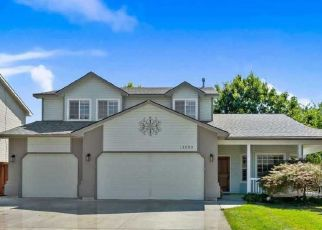 Pre Foreclosure in Boise 83713 W MEADOWDALE DR - Property ID: 1402160777