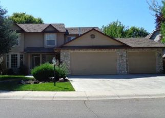 Pre Foreclosure in Boise 83713 W MEADOWDALE DR - Property ID: 1402162527