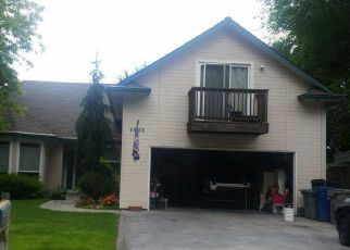 Pre Foreclosure in Boise 83702 W COTTONWOOD CT - Property ID: 1402177411