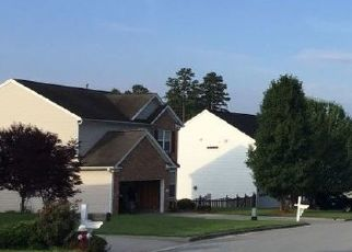 Pre Foreclosure in High Point 27265 HIDDEN POND CV - Property ID: 1402259314