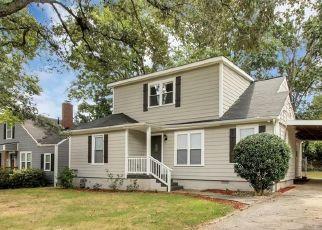 Pre Foreclosure in Atlanta 30337 JOHN CALVIN AVE - Property ID: 1402368367