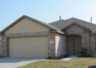 Pre Foreclosure in Texas City 77590 27TH AVE N - Property ID: 1402373180