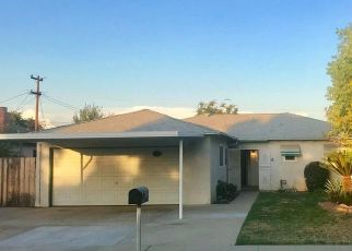 Pre Foreclosure in Fresno 93727 N DUKE AVE - Property ID: 1402391135