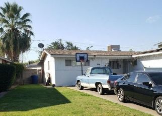 Pre Foreclosure in Sanger 93657 CHERRY AVE - Property ID: 1402392908