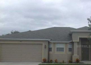 Pre Foreclosure in Auburndale 33823 MISTY WAY - Property ID: 1402519470