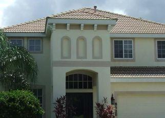 Pre Foreclosure in Bradenton 34212 STONE HARBOUR LOOP - Property ID: 1402537876