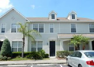 Pre Foreclosure in Largo 33771 CHRISTIE DR - Property ID: 1402540942